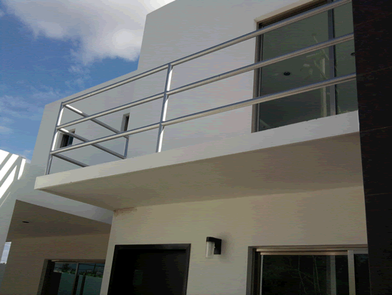 Residencial 01