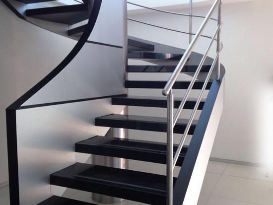 Escaleras para Oficina
